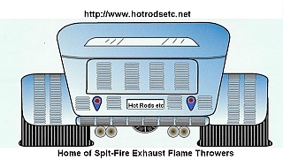 Link to hot rods etc