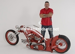 John ssinsiter choppers